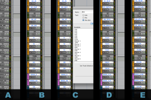 Pro Tools Shortcuts Bible Part 2: Editing Like a True Pro Tools Master
