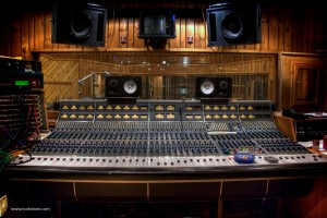 9 Ways a Band Will Make the Most Out Of Studio Time