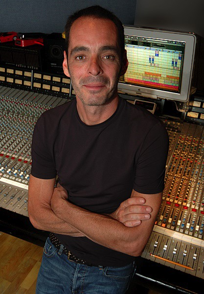 Tom Lord-Alge