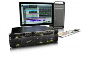 AVID´s new products for 2011