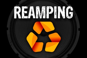 What´s Reamping, how to set it up, and 14 ideas on how to use it