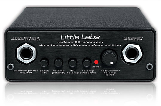 Little Labs Redeye 3D