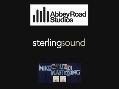 abbey road sterling sound mikecouzzi